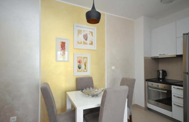 фото отеля Seaside Apartments Petrovac изображение №5