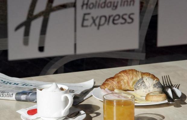 фотографии Holiday Inn Express Barcelona - Sant Cugat изображение №32