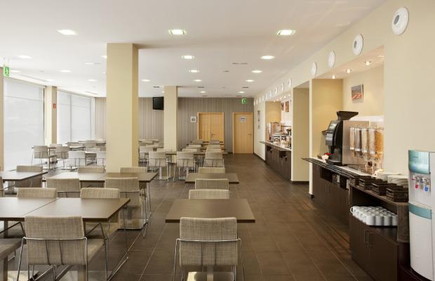 фотографии отеля Holiday Inn Express Barcelona - Sant Cugat изображение №23