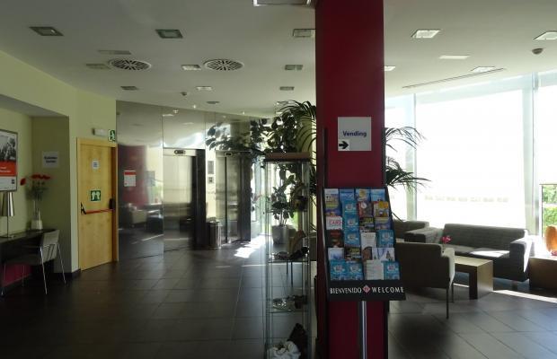 фотографии отеля Holiday Inn Express Barcelona - Sant Cugat изображение №11