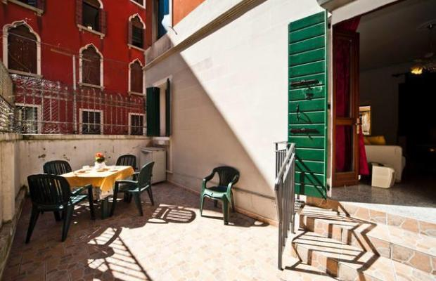 фотографии отеля Frariapartment изображение №15