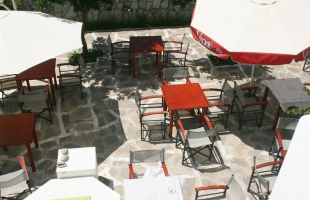 фотографии отеля Siren Paros (ex. Frangiscos Inn) изображение №19