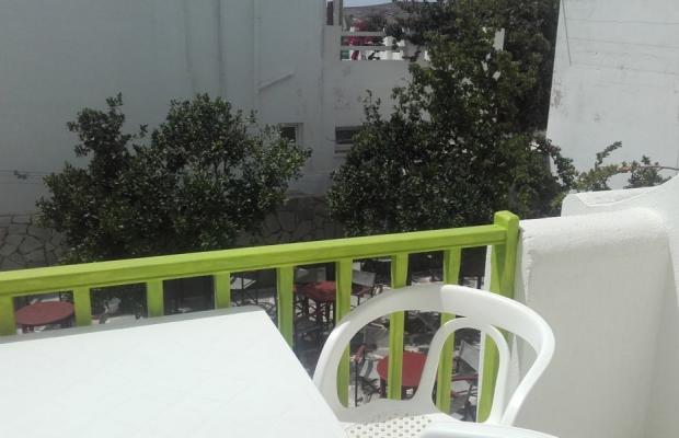 фото Siren Paros (ex. Frangiscos Inn) изображение №10
