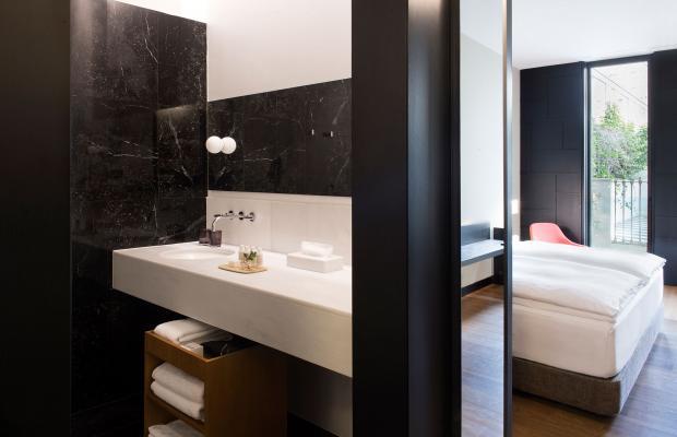 фотографии отеля Alma Barcelona изображение №23