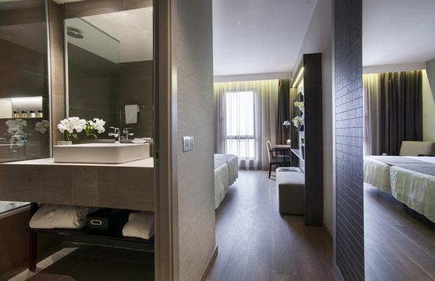 фото отеля Hotel America Barcelona изображение №5