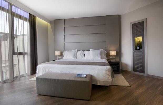 фотографии Hotel America Barcelona изображение №4