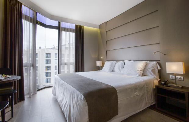 фото Hotel America Barcelona изображение №2