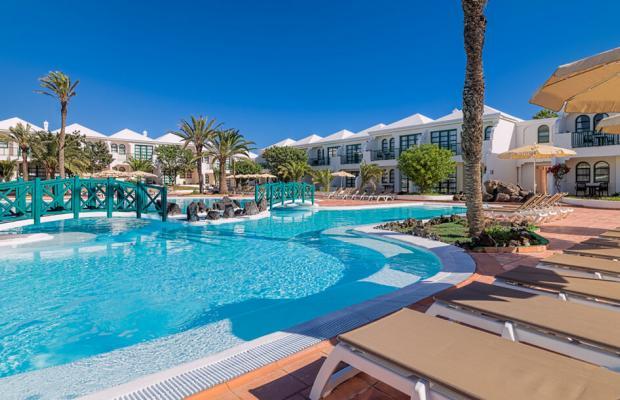 фото отеля H10 Ocean Suites (ex. H10 Apartamentos Las Palmeras) изображение №37