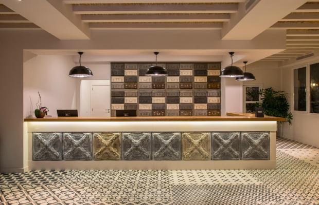 фотографии H10 Ocean Suites (ex. H10 Apartamentos Las Palmeras) изображение №16