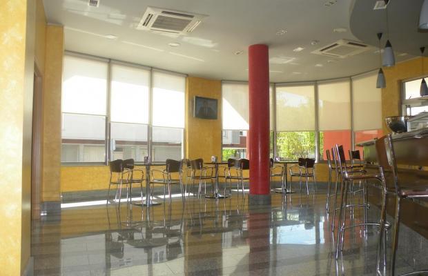 фотографии отеля Palacio Congresos изображение №15