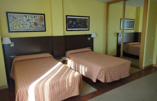 фото отеля Palacio Congresos изображение №5