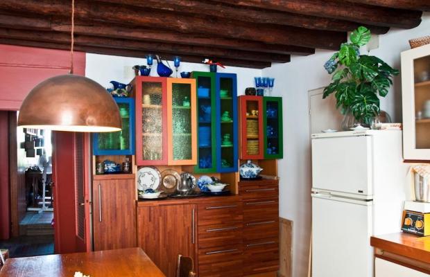 фото отеля In Campo Del Ghetto Apartment изображение №21