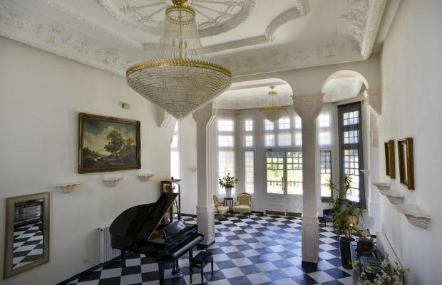 фото отеля Palacio de las Salinas Balneario Hotel изображение №9