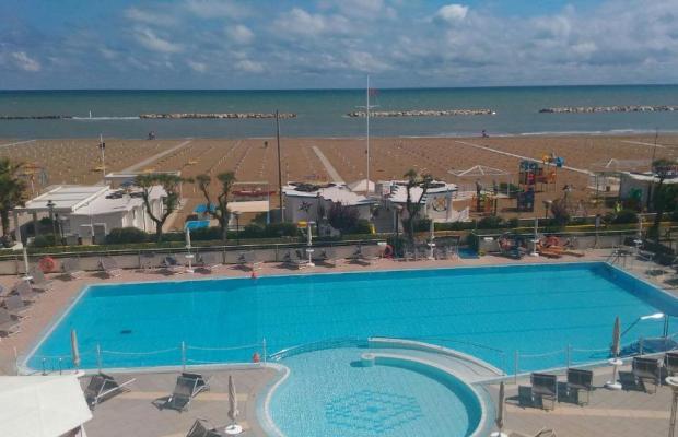 фотографии отеля Miramare Hotel & Spa изображение №7
