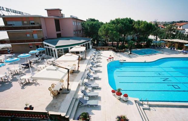 фотографии отеля Hotel Numana Palace изображение №7