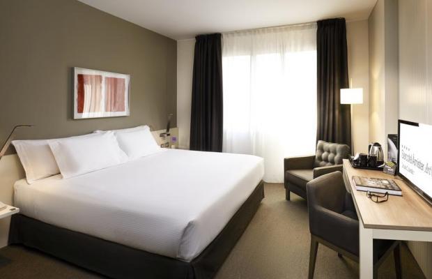 фотографии отеля Sercotel Amister Art Hotel изображение №19
