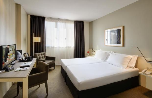 фотографии отеля Sercotel Amister Art Hotel изображение №7