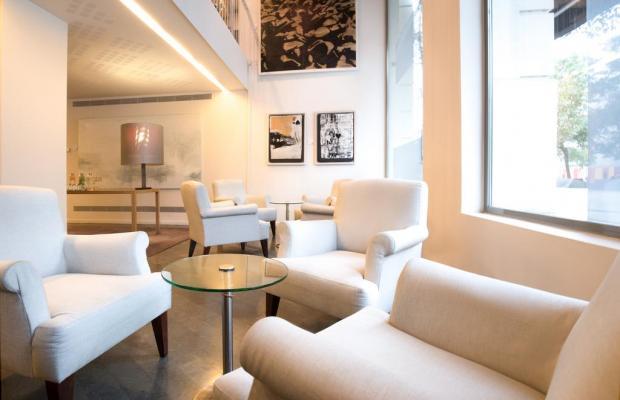 фото отеля Sercotel Amister Art Hotel изображение №5