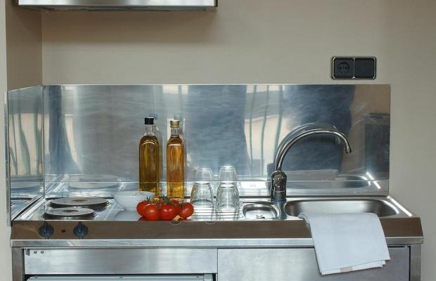 фотографии отеля AinB Born Tiradors Apartments изображение №15