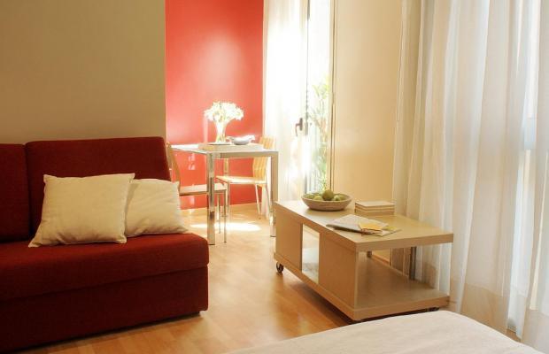 фотографии отеля AinB Born Tiradors Apartments изображение №11