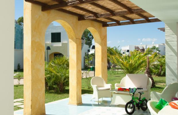 фотографии отеля I Turchesi Club Village изображение №19