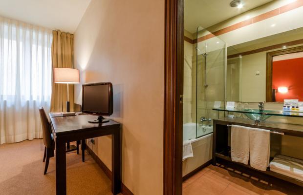 фотографии отеля Palacio San Facundo изображение №11