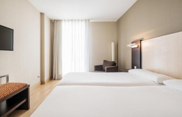фотографии отеля Ilunion Auditori (ex. Confortel Auditori)  изображение №7