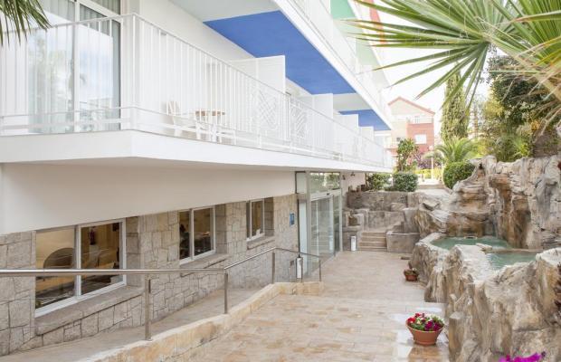 фото Ibersol Antemare Spa Hotel изображение №30