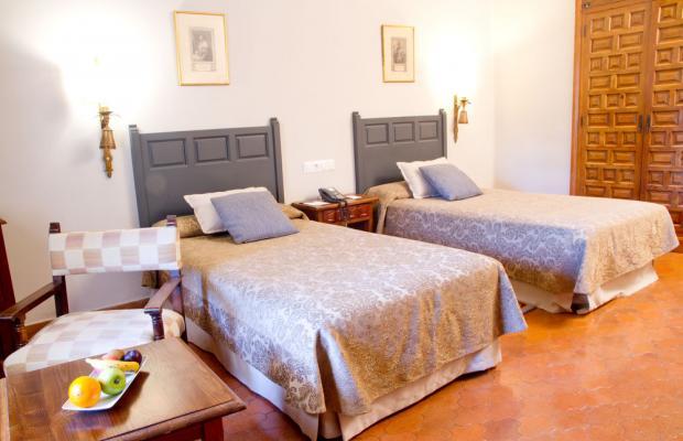 фото отеля Parador de Benavente изображение №21