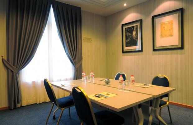 фотографии отеля Best Western Premier Hotel Dante изображение №11