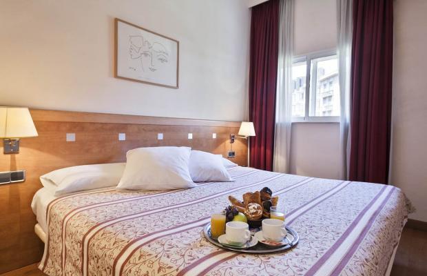 фотографии отеля Acta Antibes Hotel изображение №11