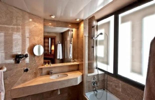фотографии отеля Hotel Aristol изображение №19