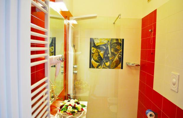 фотографии отеля L'Isola di Pazze изображение №7