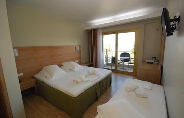 фотографии отеля Lefkas Hotel изображение №35