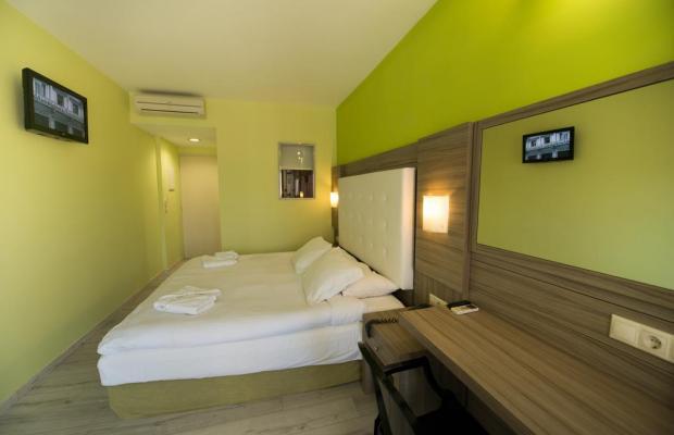 фотографии отеля Lefkas Hotel изображение №19
