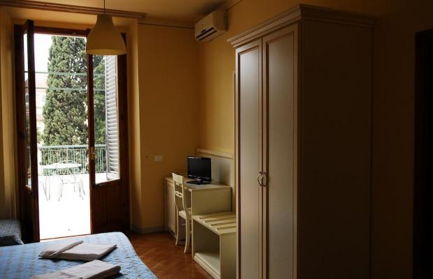 фото HOTEL MARINE изображение №18