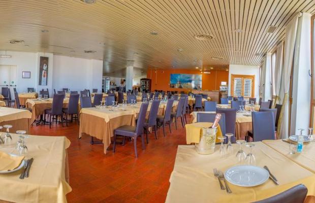 фотографии отеля Hotel Residence Ulivi E Palme  изображение №23