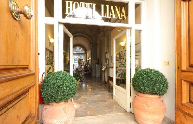 фото HOTEL VILLA LIANA изображение №26
