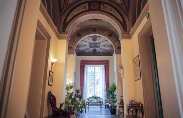фото HOTEL VILLA LIANA изображение №6