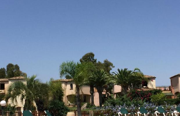 фотографии отеля Residence Baia delle Palme изображение №19
