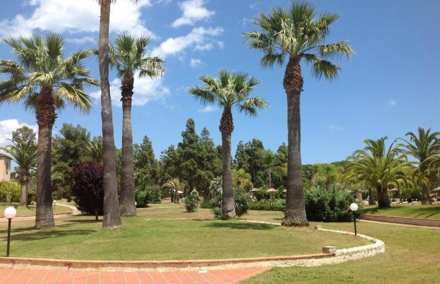 фото отеля Residence Baia delle Palme изображение №17