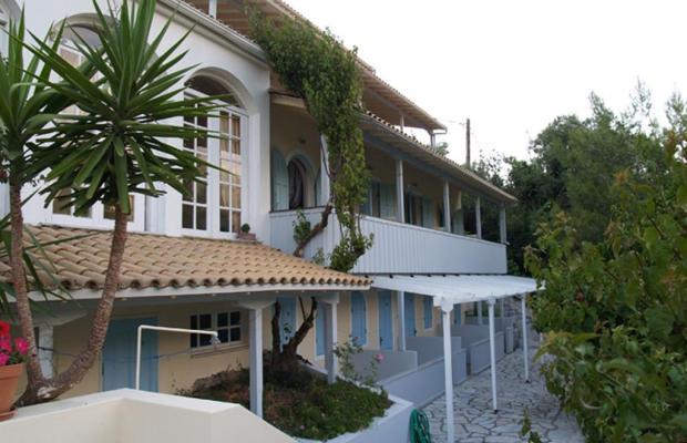 фото Odyssey Hotel изображение №14