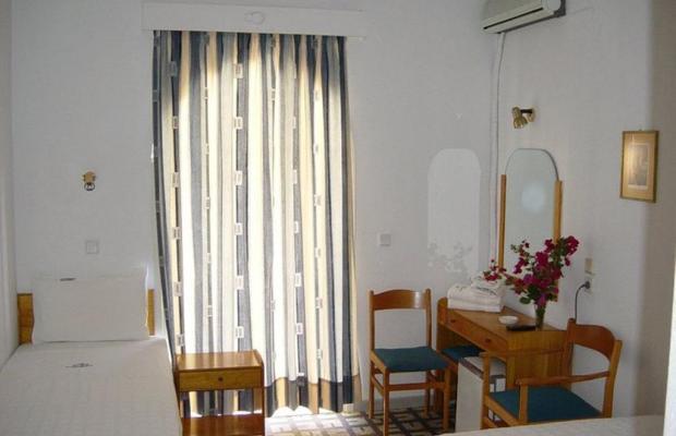 фотографии отеля Odyssey Hotel изображение №3