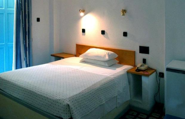фото Odyssey Hotel изображение №2