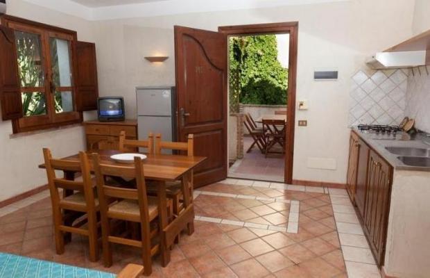 фотографии отеля Residence Baia delle Palme изображение №3