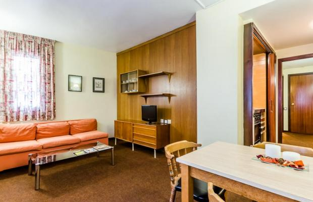 фотографии отеля Hotel Apartamentos Augusta изображение №31