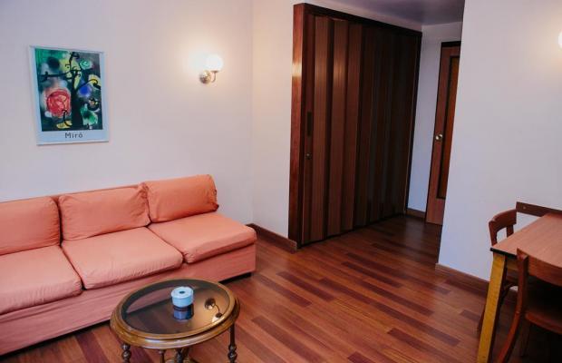 фото Hotel Apartamentos Augusta изображение №10