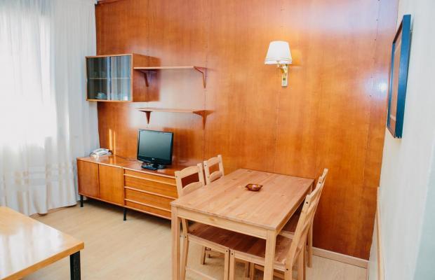 фотографии отеля Hotel Apartamentos Augusta изображение №7