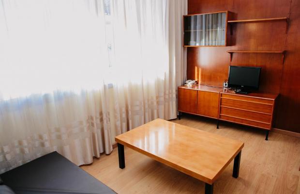 фото Hotel Apartamentos Augusta изображение №6