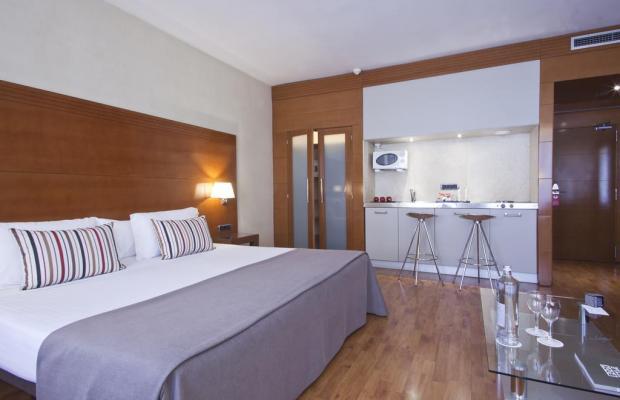 фото Aparthotel Mariano Cubi Barcelona изображение №14